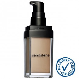 Sandstone Scandinavia Flawless Foundation Ivory C2 (warm)