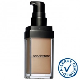 Sandstone Scandinavia Flawless Foundation N3