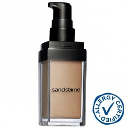Sandstone Scandinavia Flawless Foundation N45