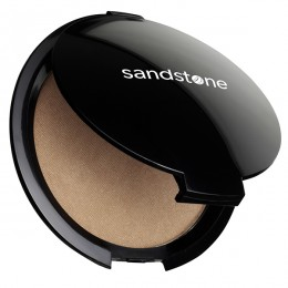 Sandstone Scandinavia Compact Bronzer 407 sunkissed (Pearl)